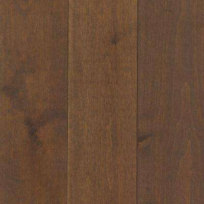 Take Home Sample - Arlington Prairie Maple Solid Hardwood Flooring - 5 in. x 7 in.