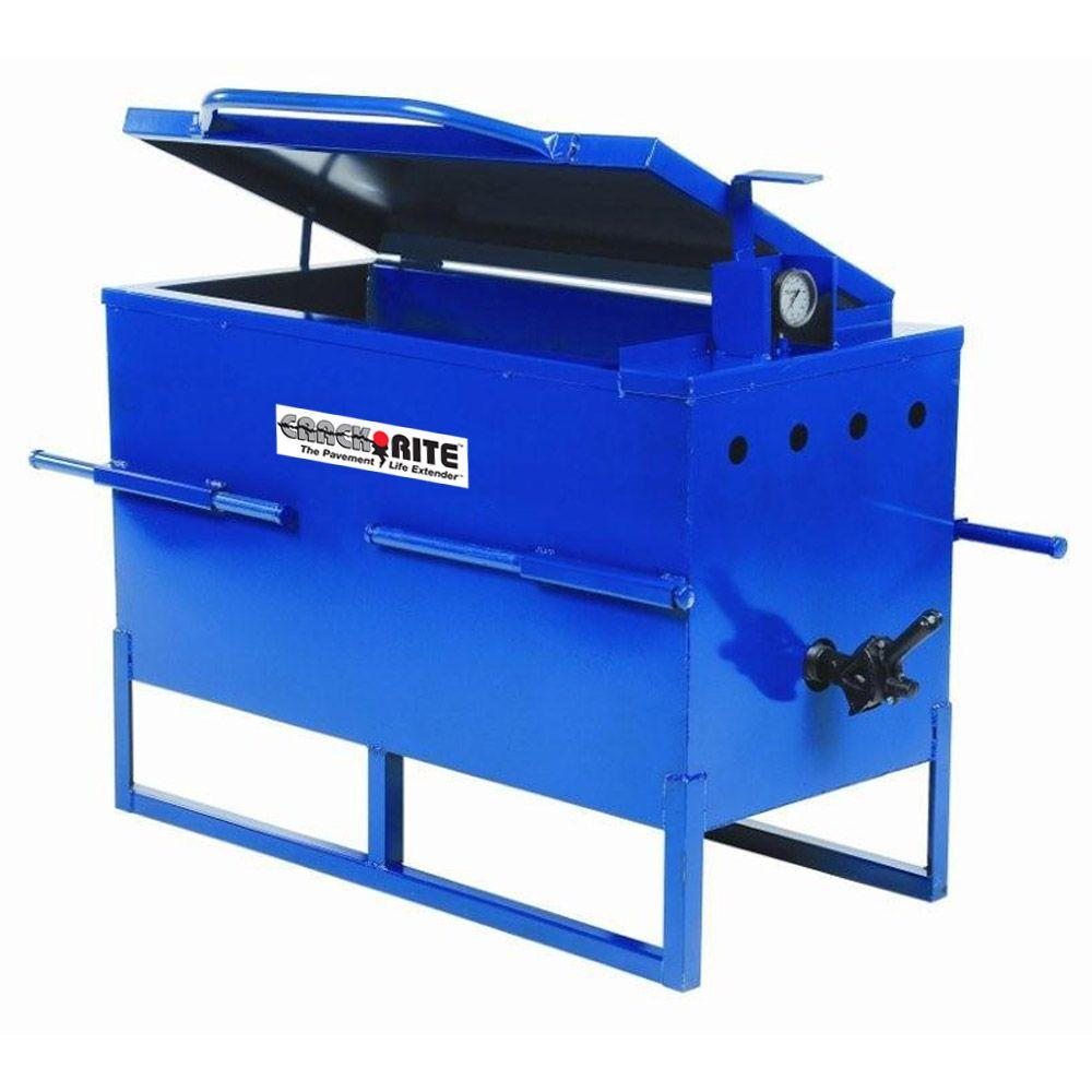 Crack-Rite 30-gal. Hot Pour Joint Sealant Melter
