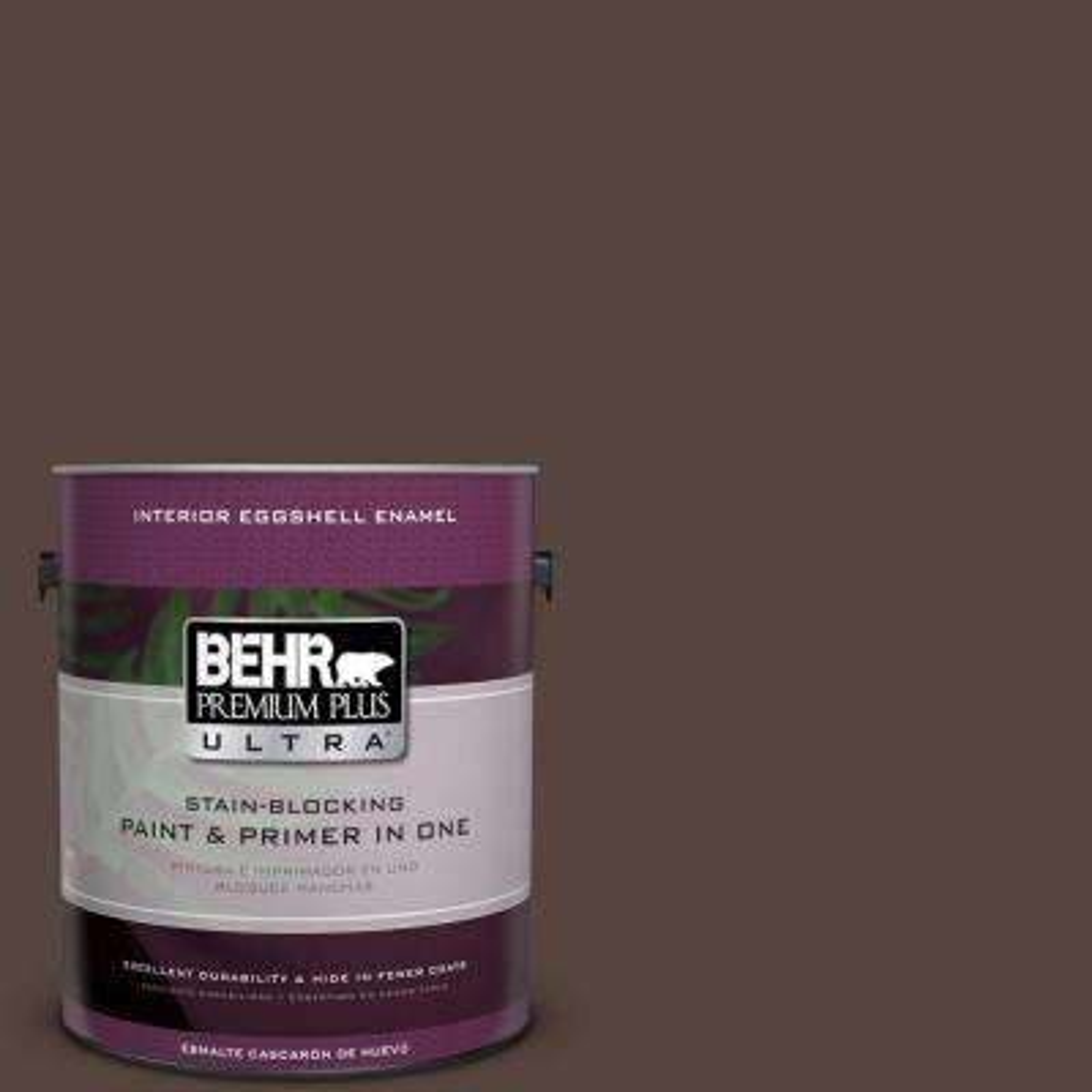 #780B-7 Bison Brown Paint
