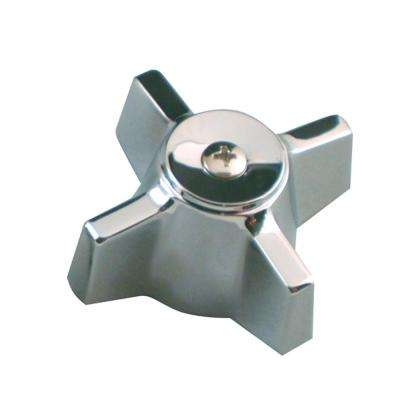 Replacement Faucet Handle for Sterling in Chrome