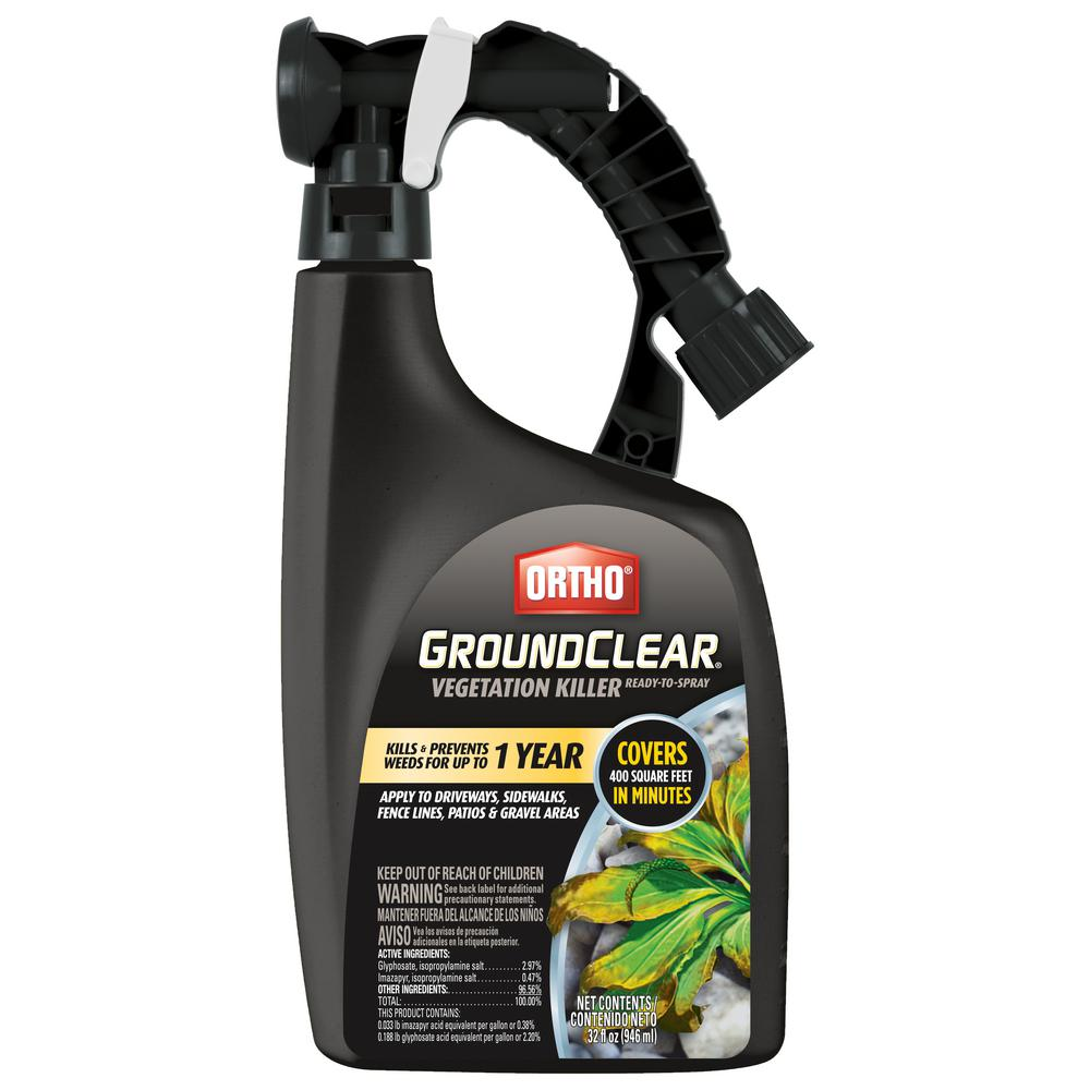 Ortho 32 Oz Groundclear Vegetation Rts