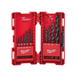 Milwaukee 8 Amp 1/2 in  Magnum Drill-0299-20 - The Home Depot