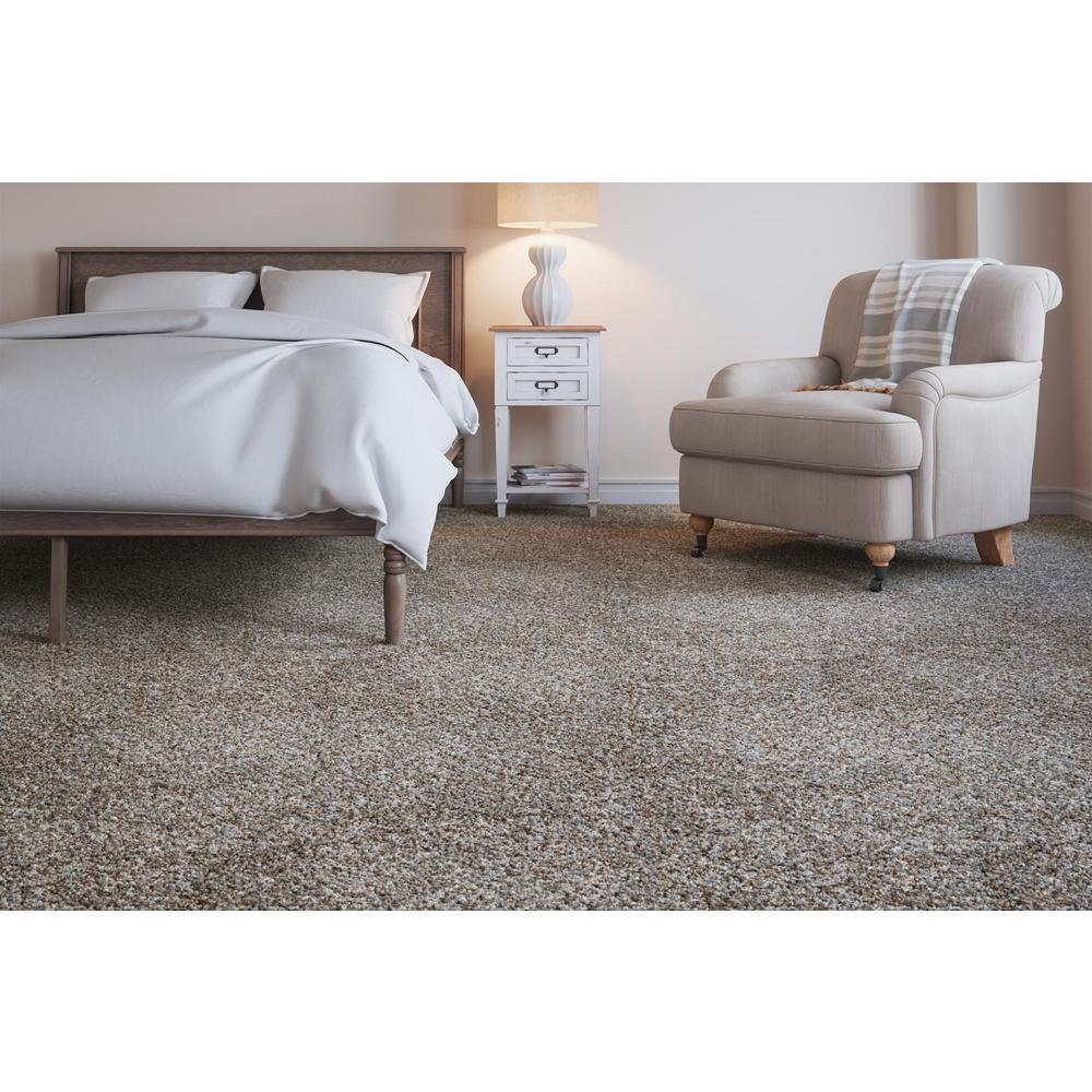 Home Decorators Collection Trendy Threads Ii Color Searcy Texture 12 Ft Carpet H0104 826 1200 The Home Depot