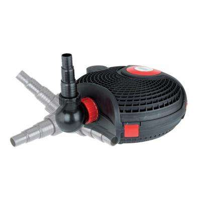 Eco-Sphere Pump 4100GPH / 33 ft. Cord 0.55 HP