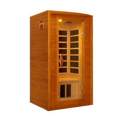 Lifesmart 1-2 Person Carbon Tech Sauna-DISCONTINUED