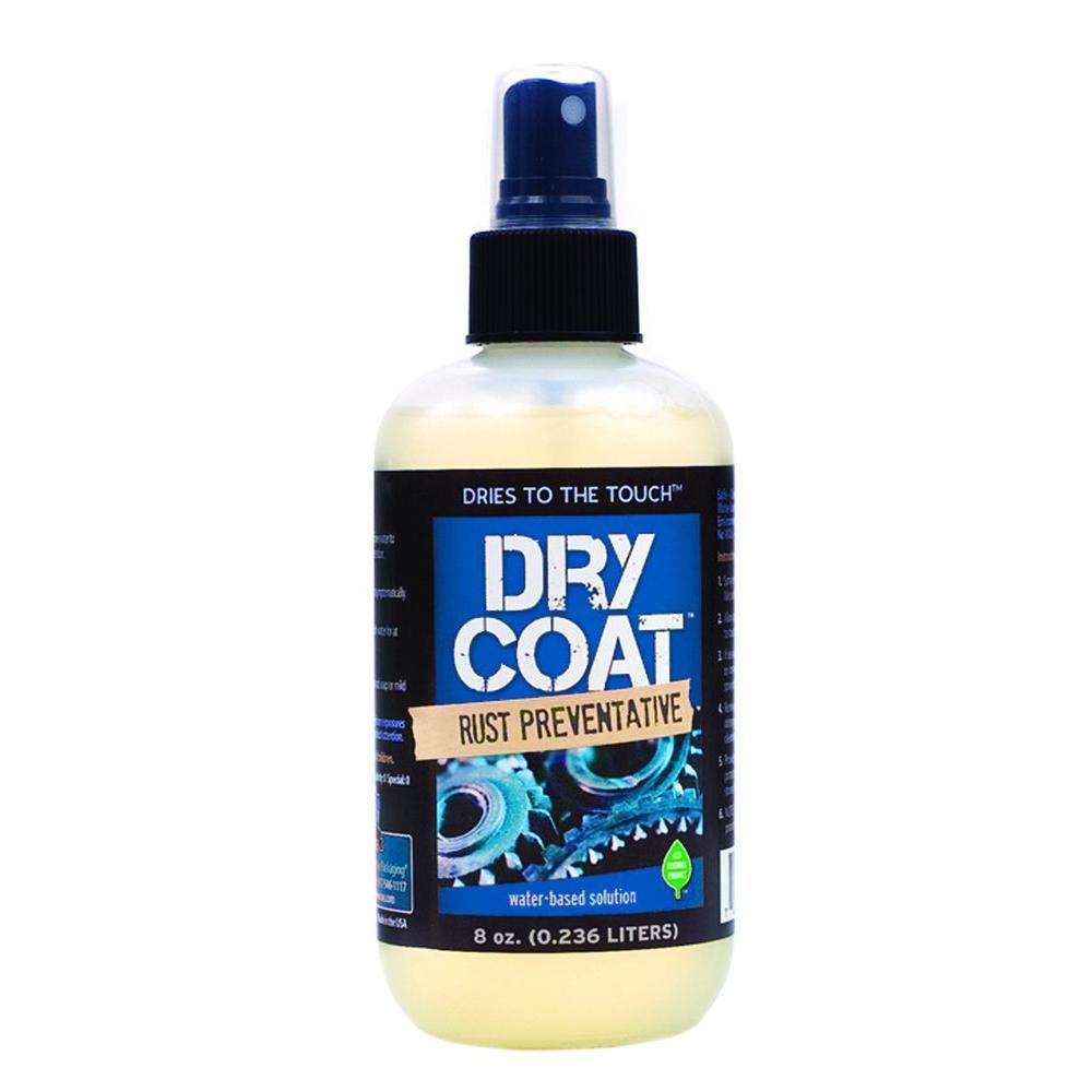 Workshop Hero 8 oz. Dry Coat Rust Preventative-DISCONTINUED