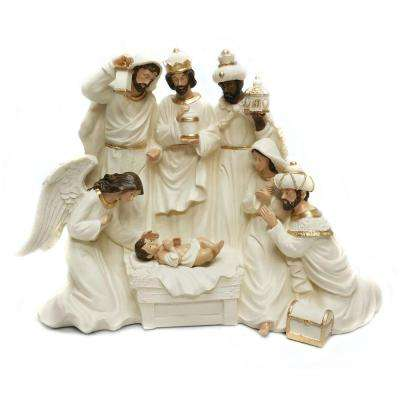 15 in Holy Family Decor