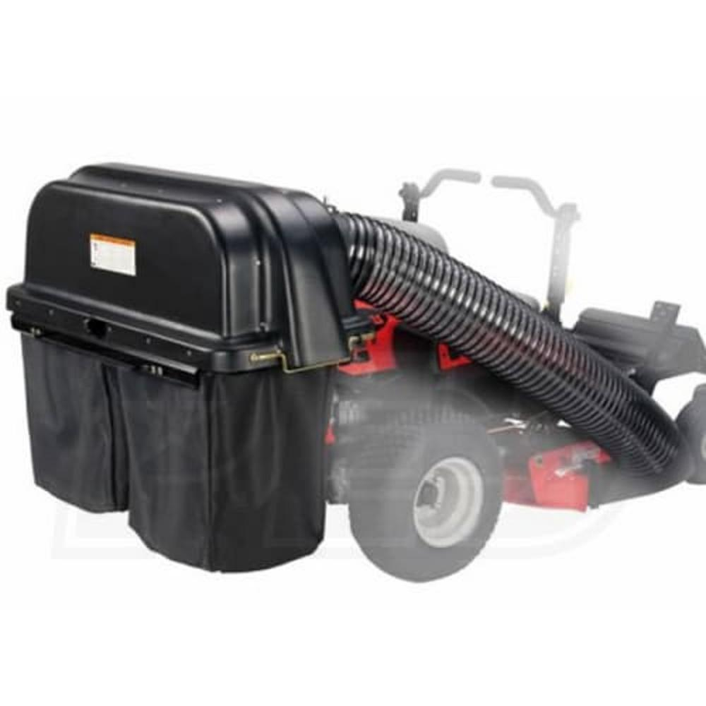 Ariens Non-Powered 2-Bucket Bagger - Fits 34 in. Zoom models