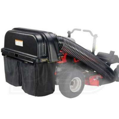 Non-Powered 2-Bucket Bagger - Fits 34 in. Zoom models