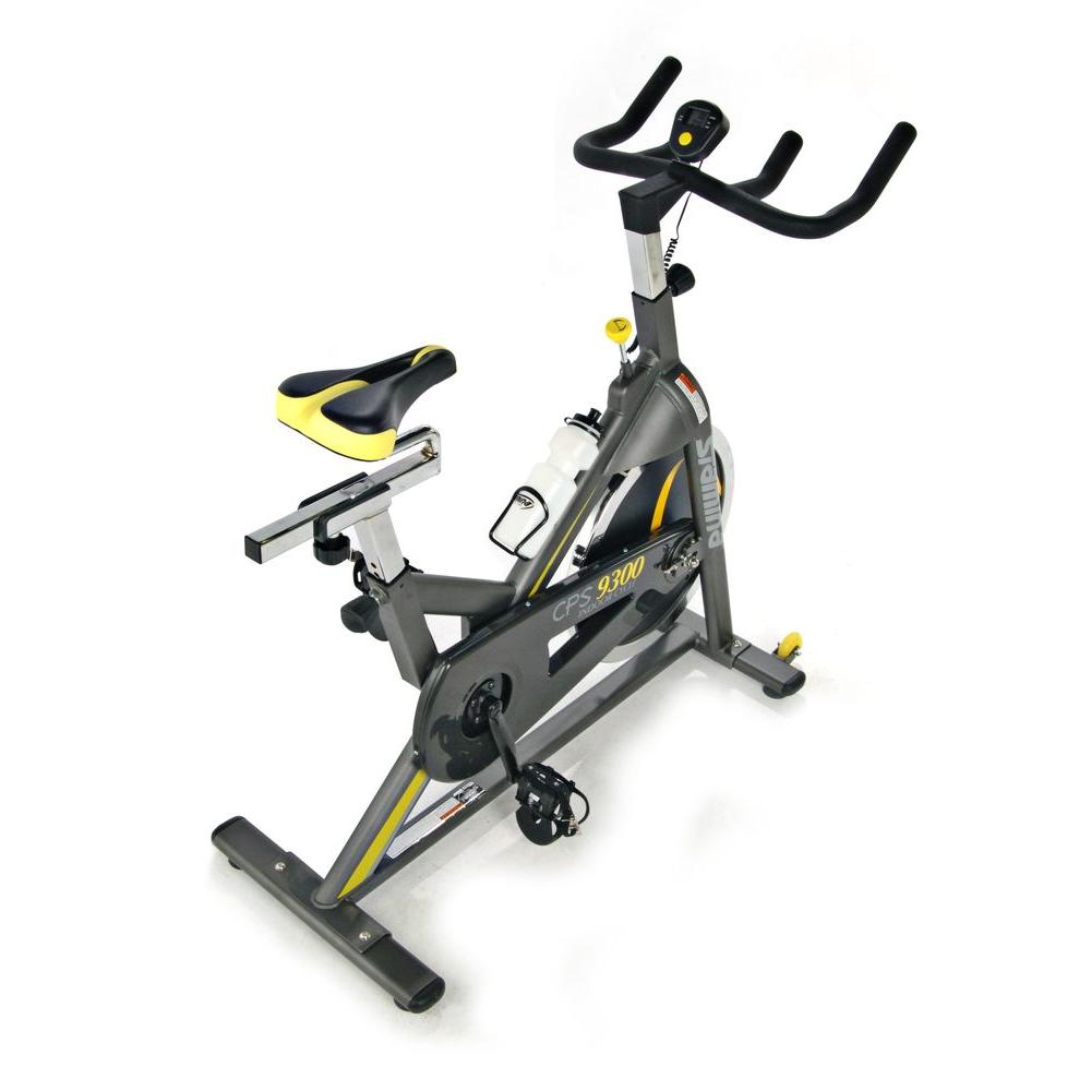Stamina CPS 9300 Exercise Bike