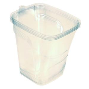 Werner Lock In Paint Cup Liners 4 Pack Ac27 L The Home