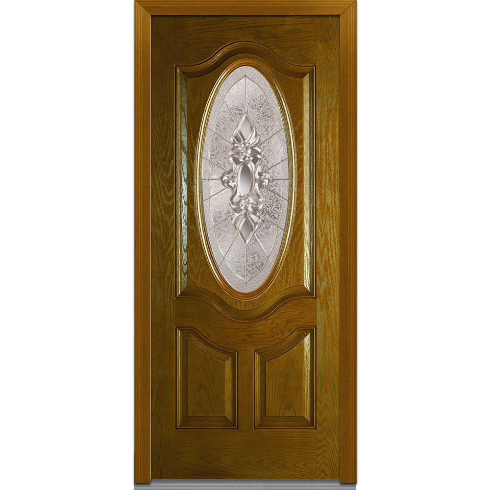 Single Door - Front Doors - Exterior Doors - The Home Depot
