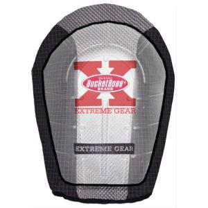 Bucket Boss Extreme 100% Gel Knee Pad by Bucket Boss