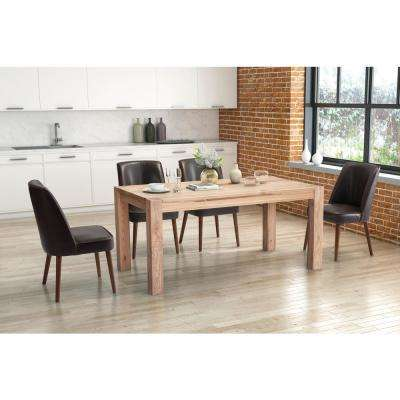 Kennedy Brown Dining Chair (Set of 2)