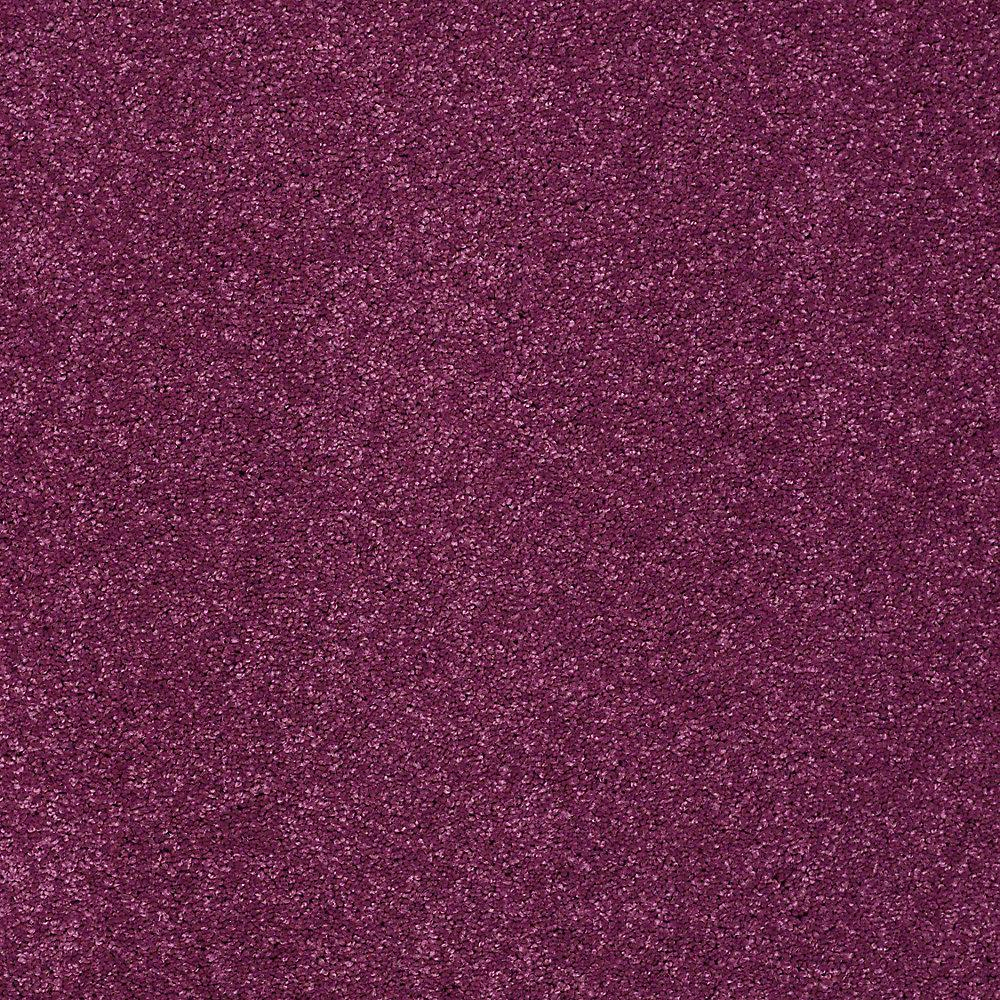Platinum Plus Joyful Whimsey Color Plum Silly Texture 12