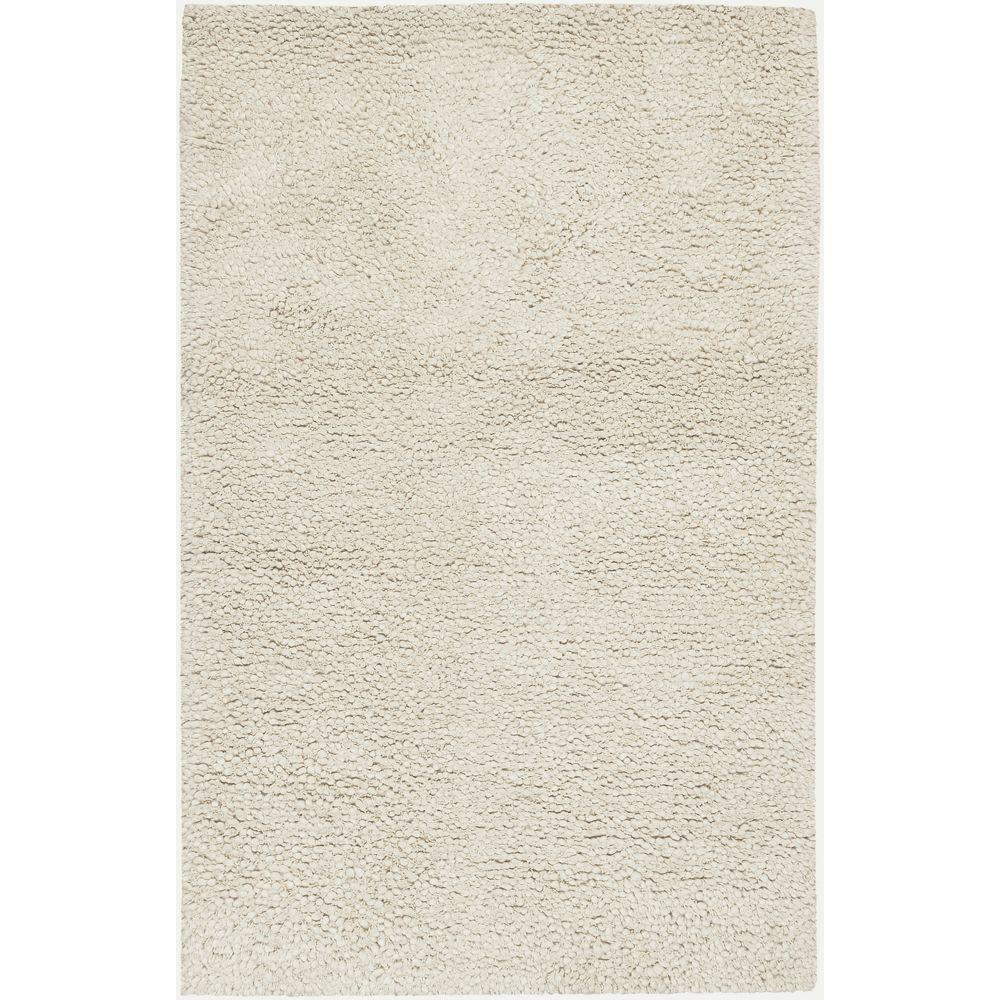 Couderay Ivory 2 ft. x 3 ft. Accent Rug