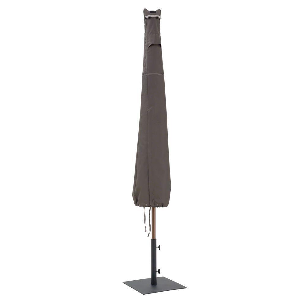 Ravenna Cover For Hampton Bay 9 ft. Aluminum Patio Umbrella