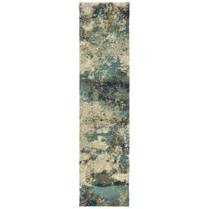 Home Decorators Collection Braxton Multi 2 Ft X 8 Ft