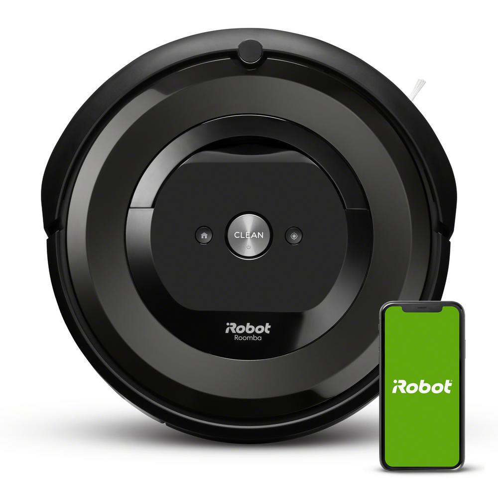 iRobot® Roomba® e5 (5150) Wi-Fi® Connected Robot Vacuum