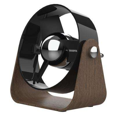 Peachy Sbs1 Usb Fan With 4 8 In Soft Blades 2 Speeds Touch Control Quiet Operation 6 Ft Usb Cable And Wall Adapter Black Download Free Architecture Designs Scobabritishbridgeorg