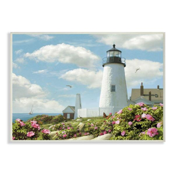The Stupell Home Decor Collection 12.5 in. x 18.5 in