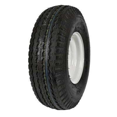 570-8 Load Range C Trailer Tire