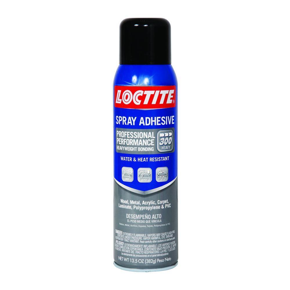 13.5 fl. oz. Professional Performance Spray Adhesive (6-Pack)