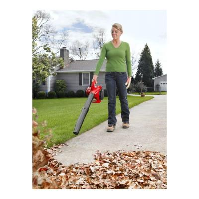 150 MPH 400 CFM 2-Cycle Handheld Gas Leaf Blower