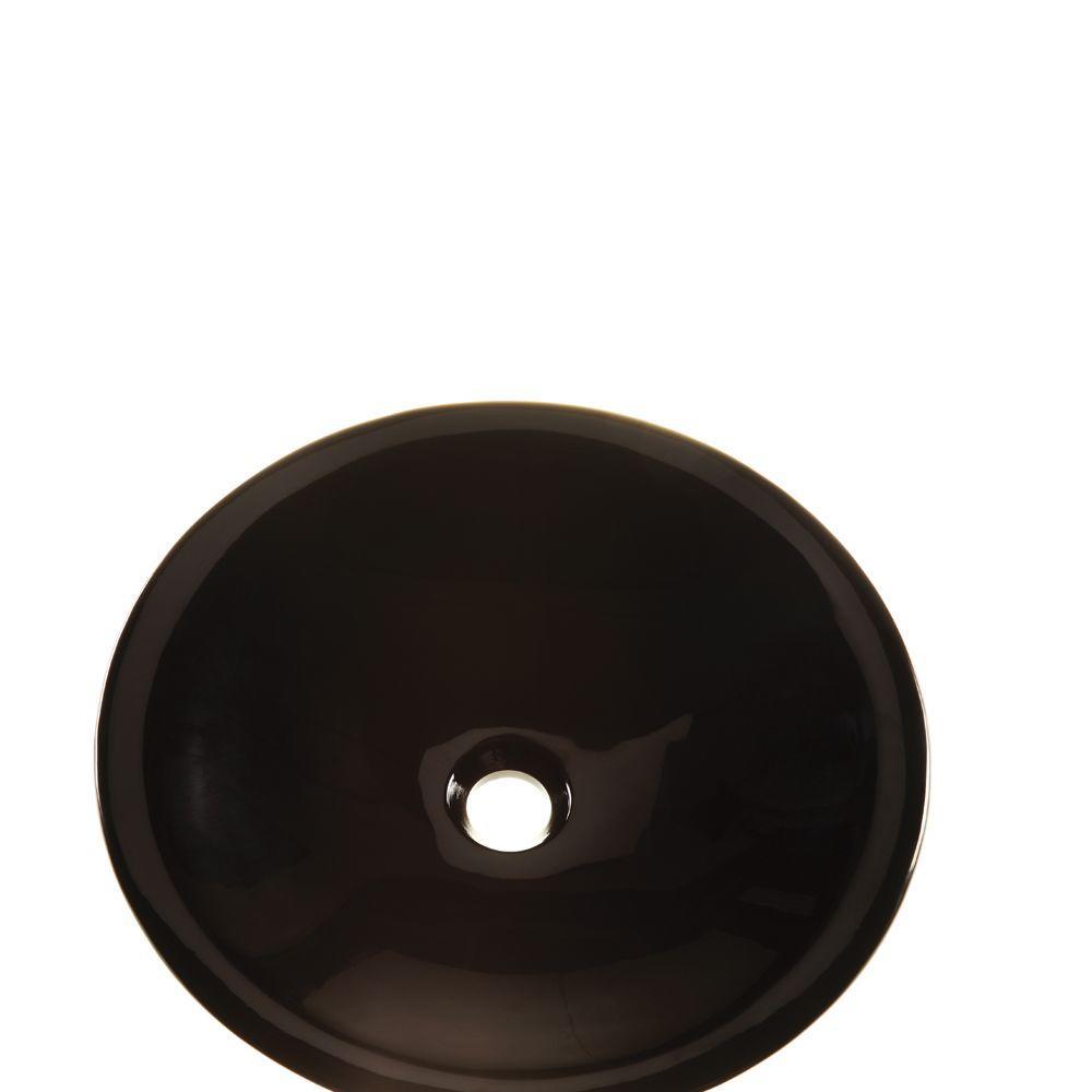 Incandescence Vessel Sink in Obsin