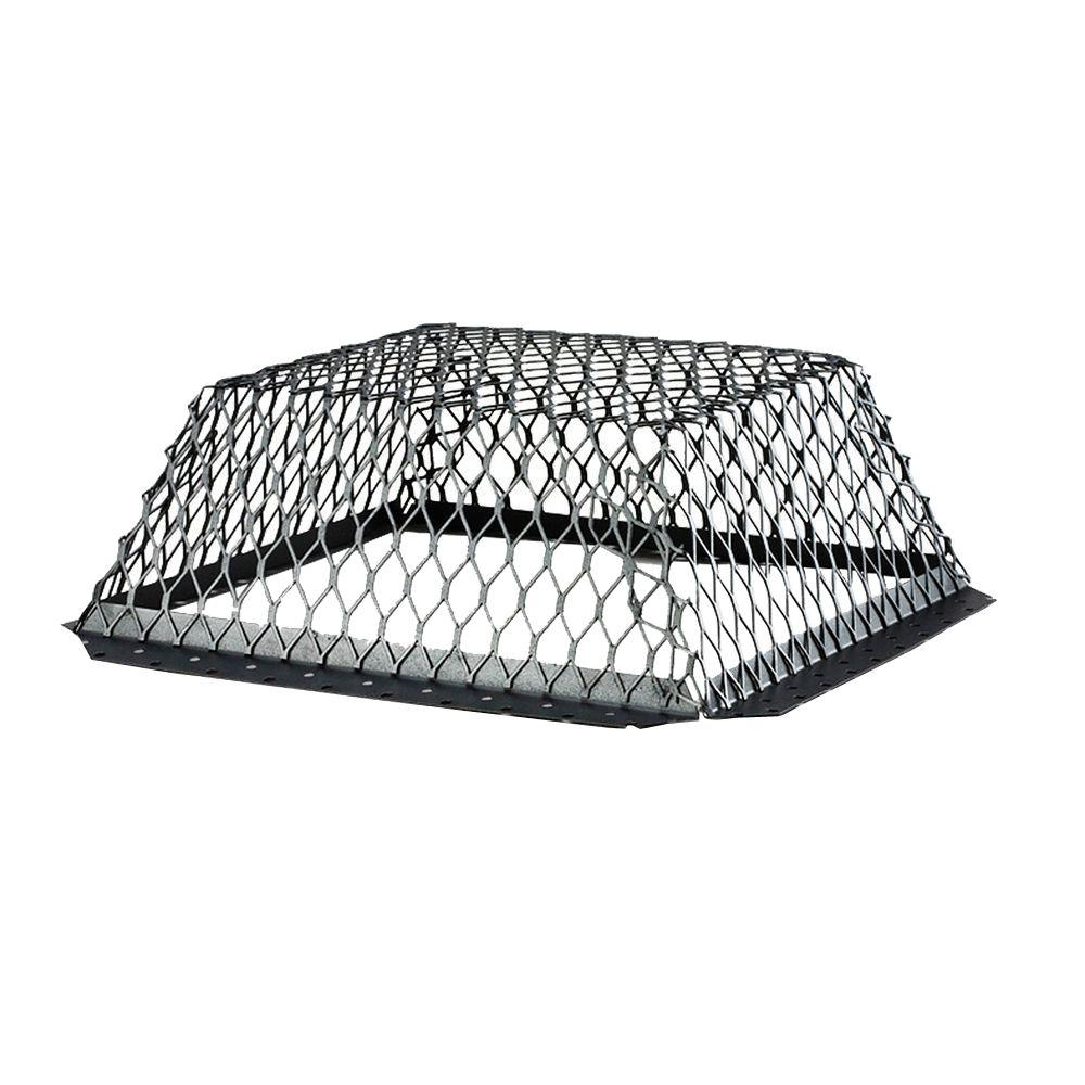VentGuard 16 in. x 16 in. Roof Wildlife Exclusion Screen in