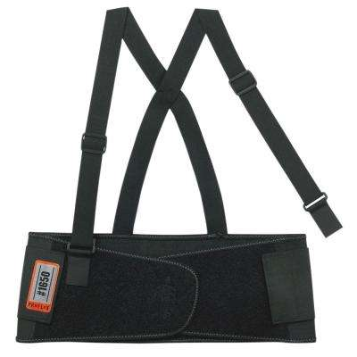 1650 Economy Elastic Back Support