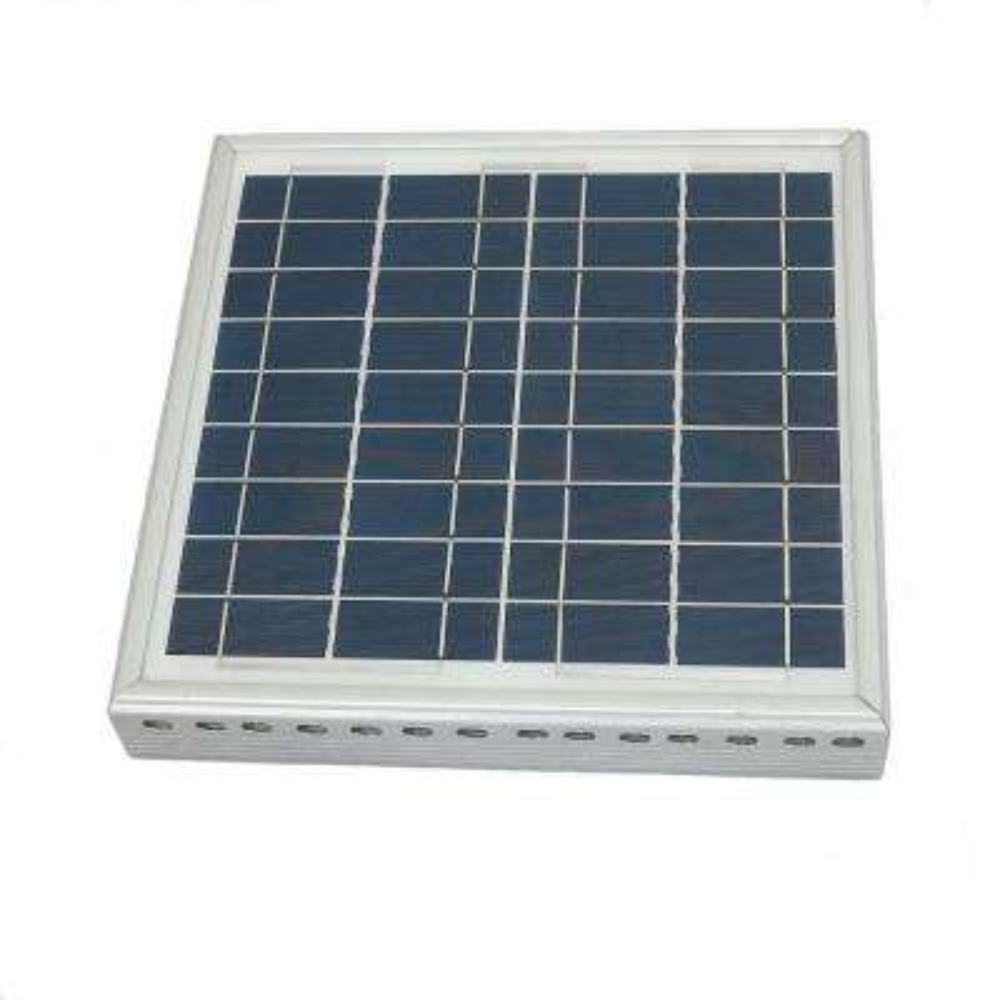 Solar Roof Fan