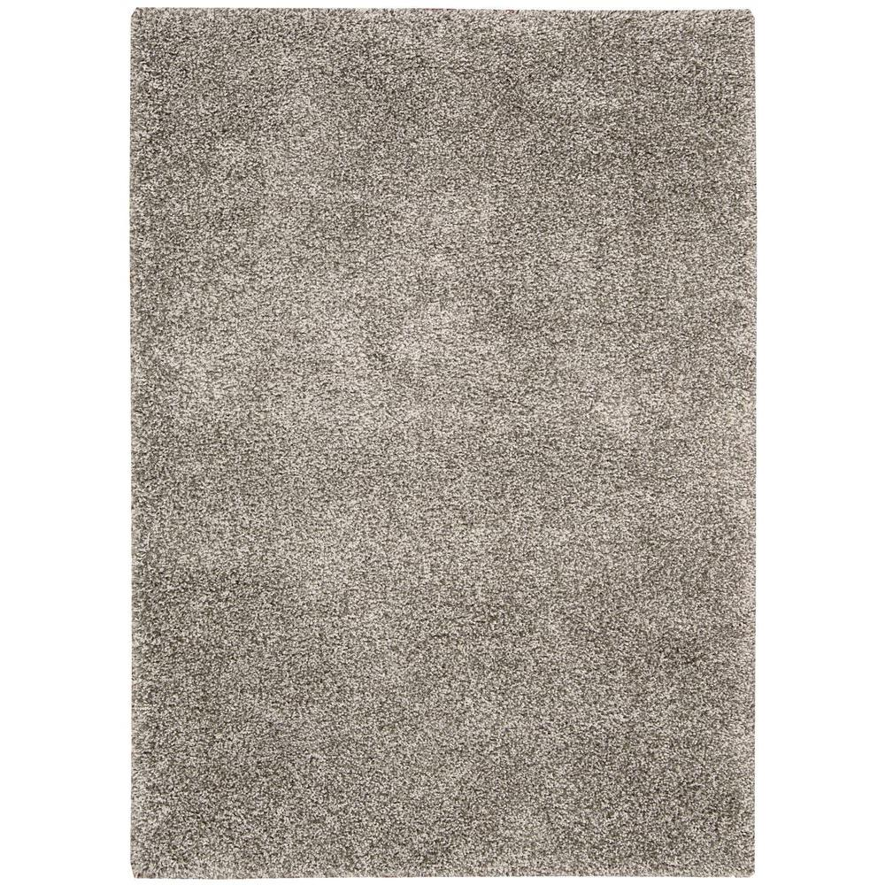 Nourison Amore Stone 7 ft. 10 in. x 10 ft. 10 in. Area Rug
