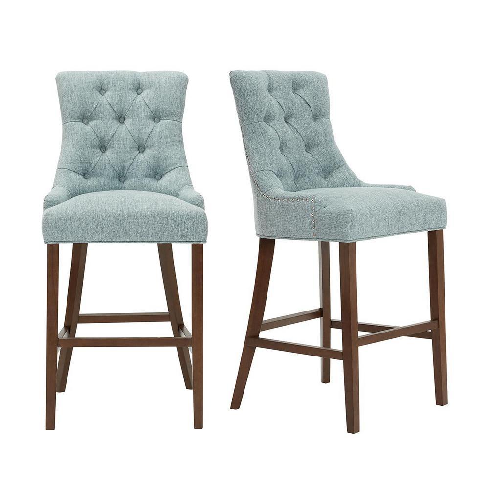Cool Teal Bar Stools Kitchen Dining Room Furniture The Creativecarmelina Interior Chair Design Creativecarmelinacom