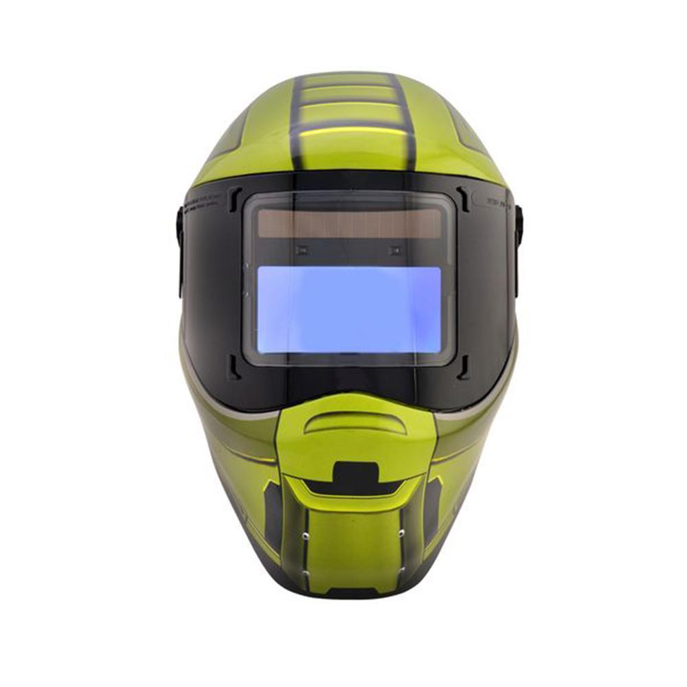 F-Series Master Sergeant RFP Welding Helmet