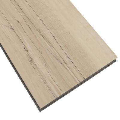 Woodland Alpine Mountain  7 in. x 48 in. Rigid Core Luxury Vinyl Plank Flooring (23.8 sq. ft. / case)
