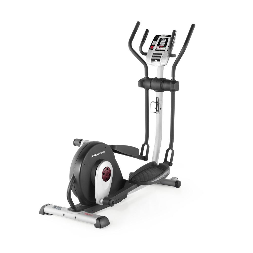 ProForm 650 LE Elliptical-PFEL03915