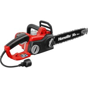 14 in. 9 Amp Electric Chainsaw