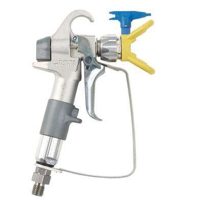 500 2-Finger Airless Spray Gun with Uni-Tip
