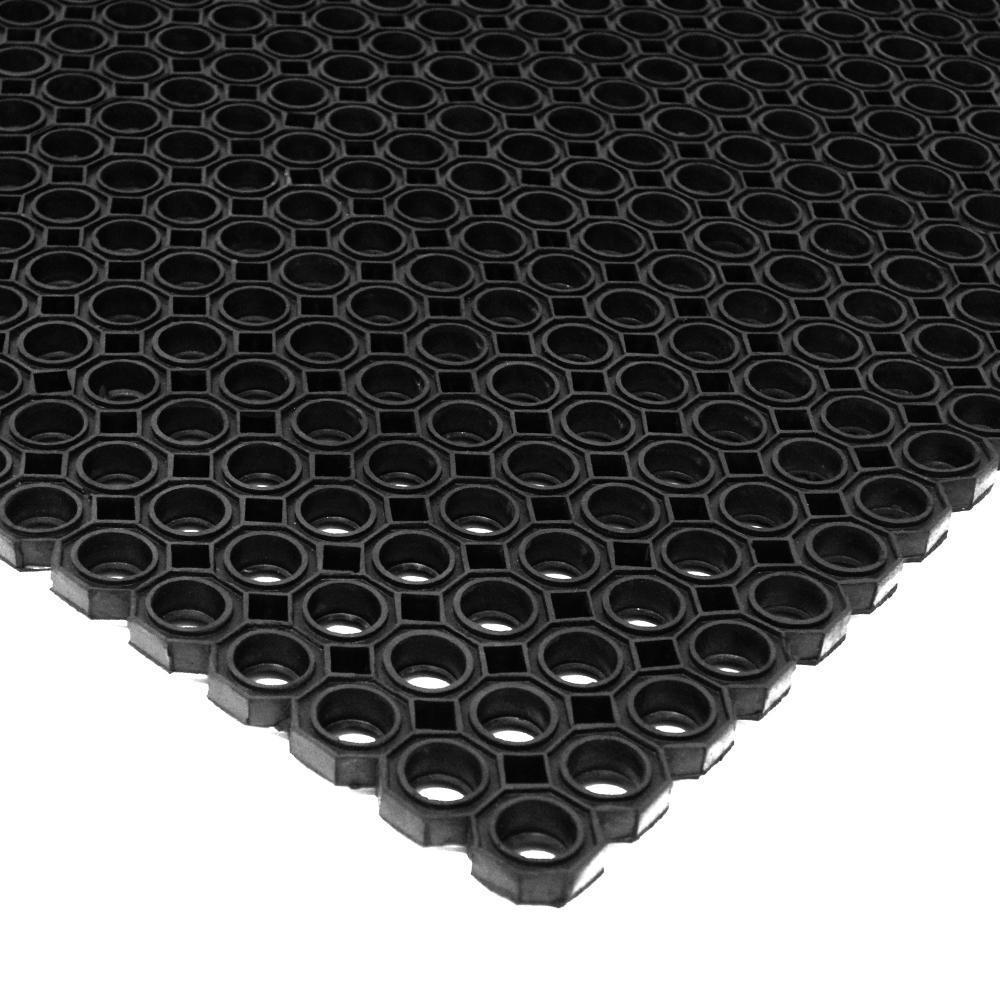 Rubber Cal Commercial Floor Mats