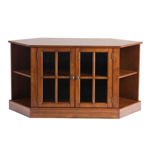 Deals on Southern Enterprises Thomas Entertainment Center