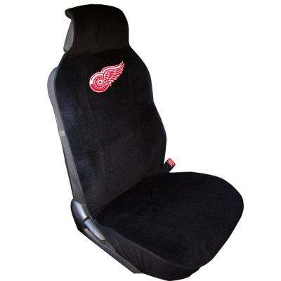 NHL Detroit Red Wings Seat Cover