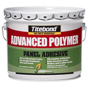 Titebond 3.5-gal. Greenchoice Advanced Polymer Adhesive by Titebond