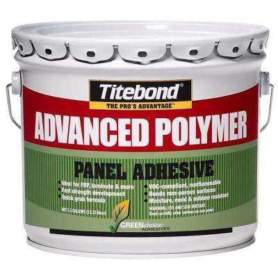 3.5-gal. Greenchoice Advanced Polymer Adhesive