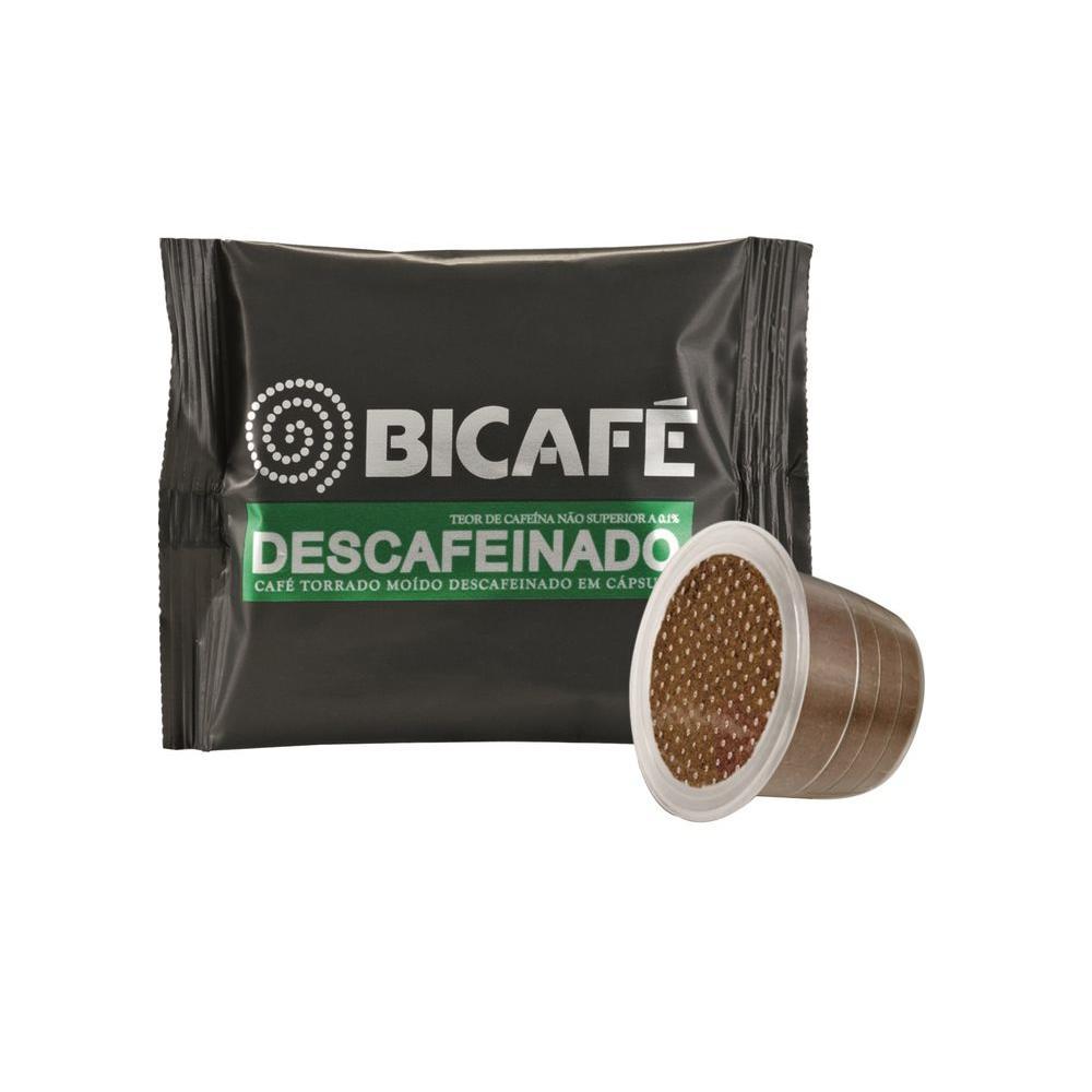 Espressione Bicafe Decaf Capsules