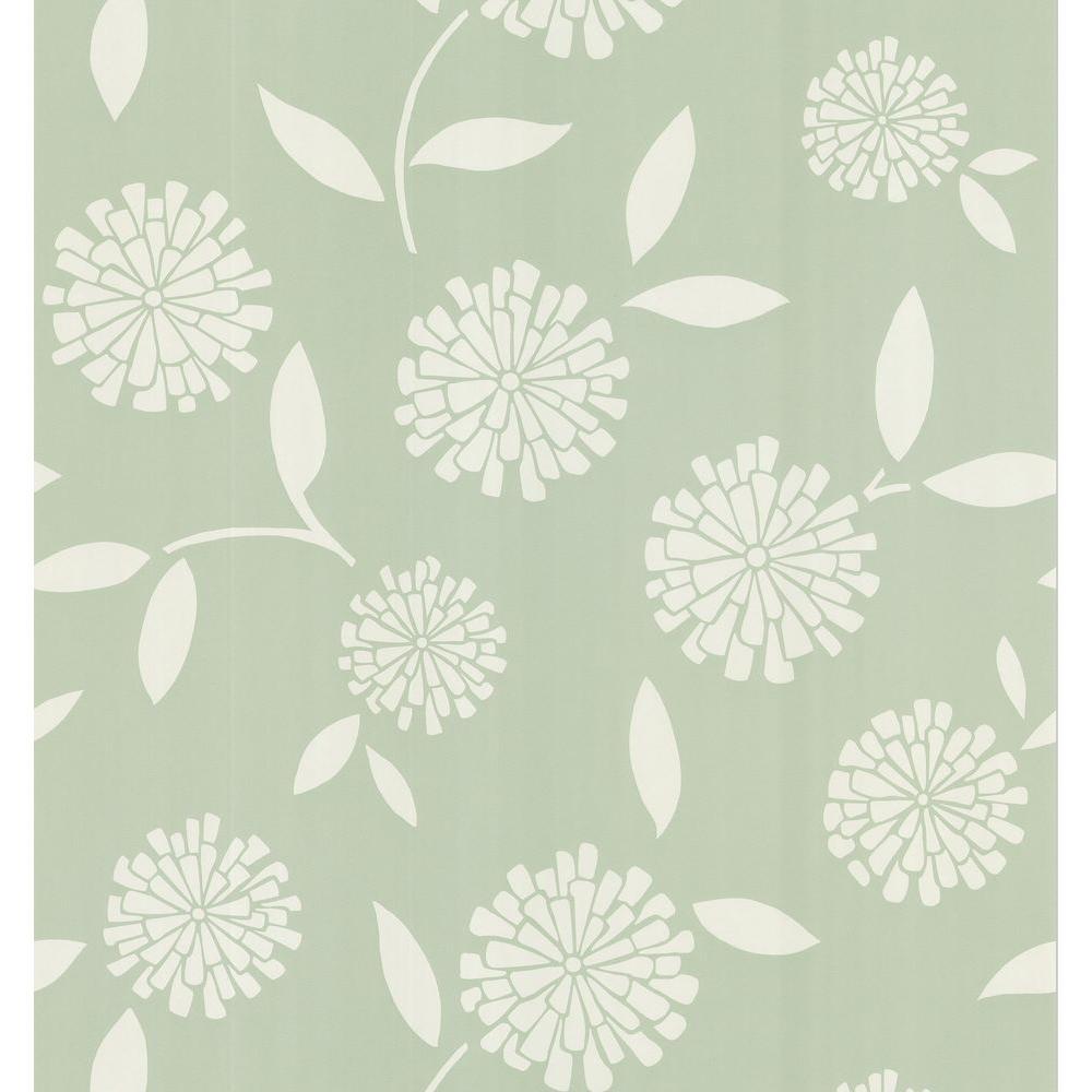Zinnia Flower Wallpaper