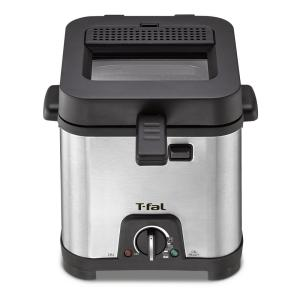 Click here to buy T-Fal Non-Stick Deep Fryer by T-Fal.
