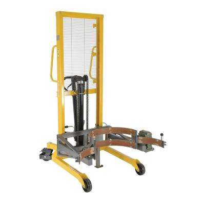 Drum Lifter/Rotator/Transport with Strap