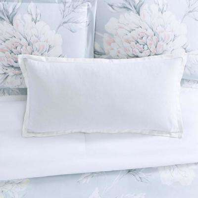 Stem Floral 16 in. x 32 in. Pillow