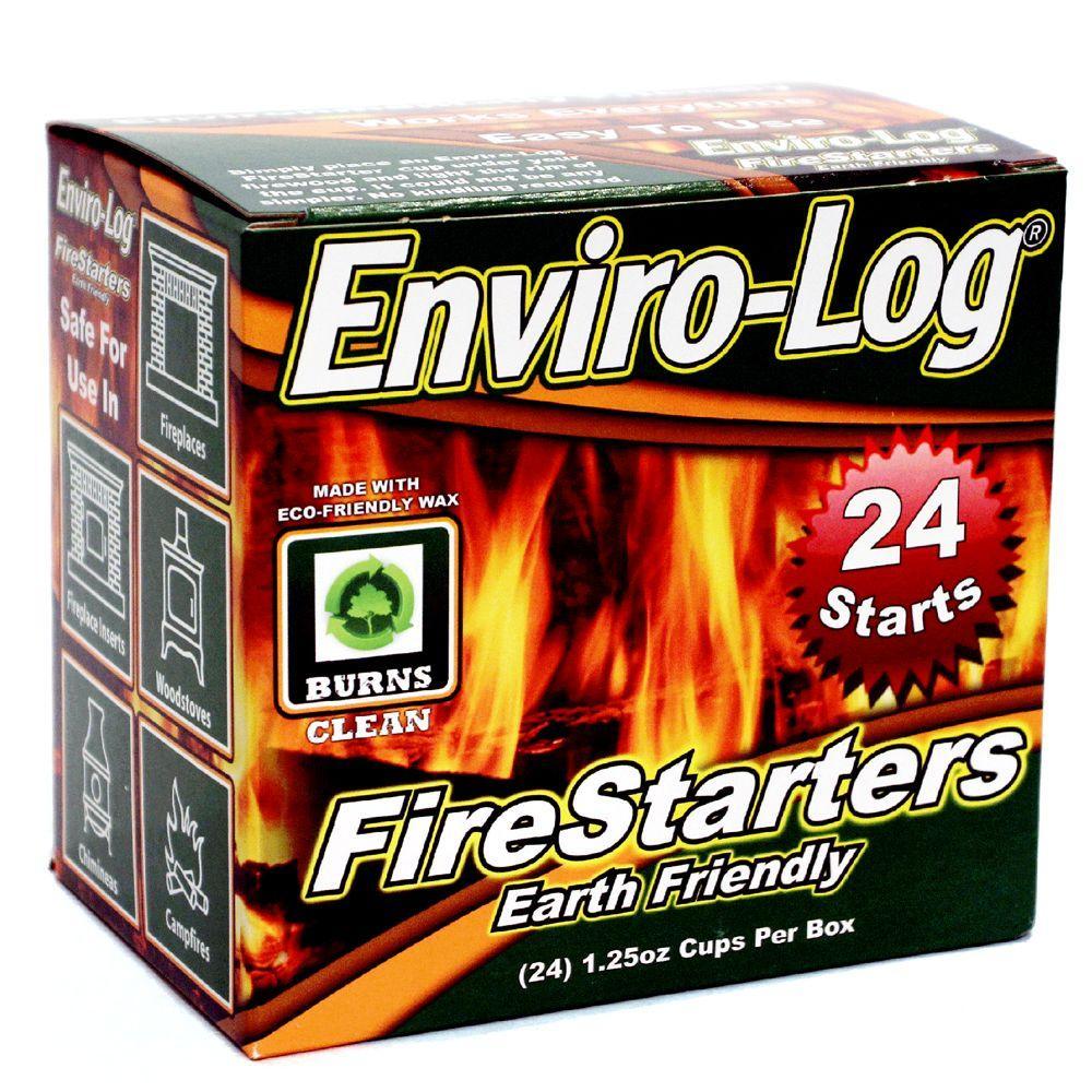 24 Ct Firestarter